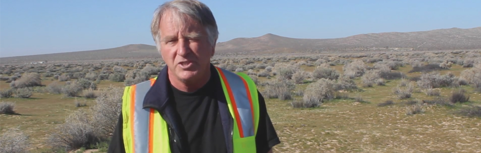 USGS Science Fieldwork Hinkley 2015 Video